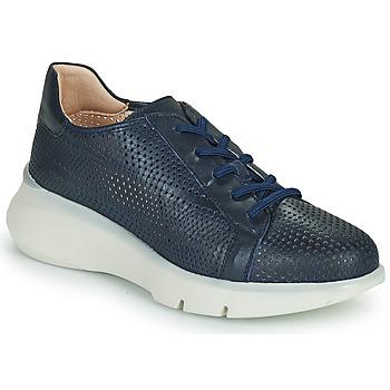 Scarpe Donna Sneakers basse Hispanitas TELMA Blu