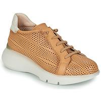 Scarpe Donna Sneakers basse Hispanitas TELMA Camel / Beige