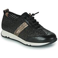 Scarpe Donna Sneakers basse Hispanitas KAIRA Nero