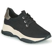 Scarpe Donna Sneakers basse Hispanitas ANDES Nero