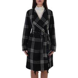 Abbigliamento Donna Cappotti Emme Marella ATRMPN-23010 Nero