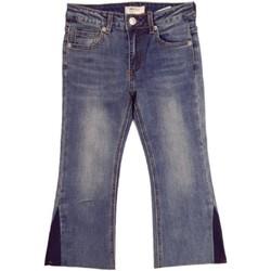 Abbigliamento Bambina Jeans slim Vicolo 3141D0316 Jeans Bambina JEANS JEANS