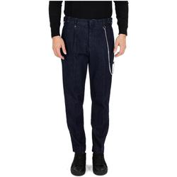 Abbigliamento Uomo Pantaloni Berna PANTALONE unico