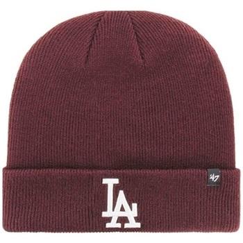Accessori Uomo Berretti 47 Brand '47 Berretto Haymaker Cuff Knit Los Angeles Dodgers                           Altri