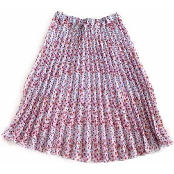 Abbigliamento Bambina Gonne Vicolo 3146G0099 Gonna Bambina Multicolor Multicolor