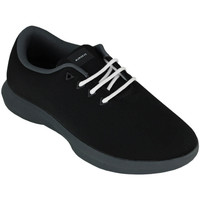 Scarpe Uomo Sneakers basse Muroexe Materia easy black Nero