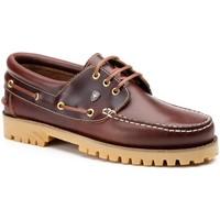 Scarpe Uomo Derby & Richelieu Iberico Shoes  Marron