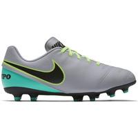 Scarpe Unisex bambino Calcio Nike ATRMPN-23066 Grigio