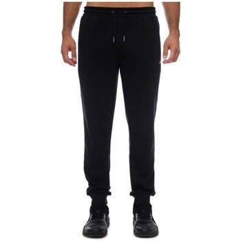 Abbigliamento Uomo Pantaloni da tuta Fila Wilmet Sweat Nero