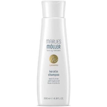 Bellezza Maschere &Balsamo Marlies Möller Keratin Shampoo  200 ml