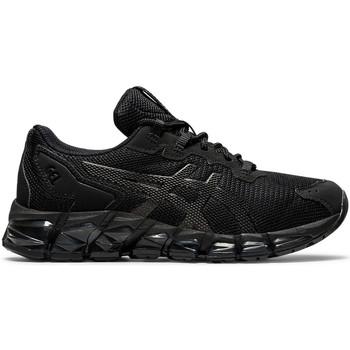 Scarpe Unisex bambino Sneakers basse Asics Gel Quantum 360 6 GS Nero