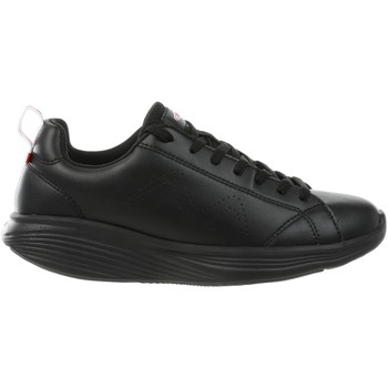 Scarpe Uomo Sneakers basse Mbt 702757-257L NERO