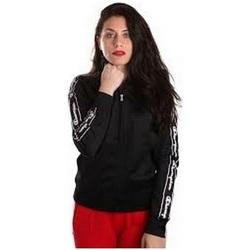 Abbigliamento Donna Giacche sportive Champion 111931-S19-NERO Nero