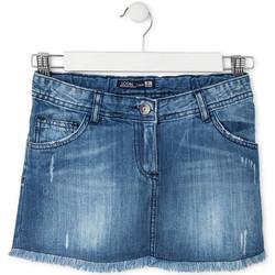 Abbigliamento Bambina Gonne Losan 714 7024AB Blu