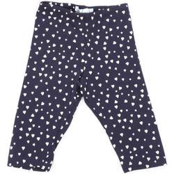 Abbigliamento Bambina Leggings Melby 70F5665 Blu