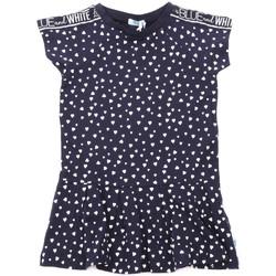 Abbigliamento Bambina Abiti corti Melby 70A5705 Blu