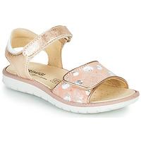 Scarpe Bambina Sandali Primigi MINA Rosa