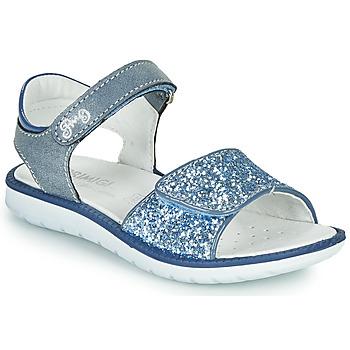 Scarpe Bambina Sandali Primigi ALEX Blu