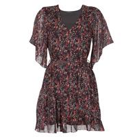 Abbigliamento Donna Abiti corti Ikks BS30205-02 Multicolore