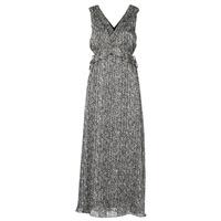 Abbigliamento Donna Abiti lunghi Ikks BS30265-02 Nero
