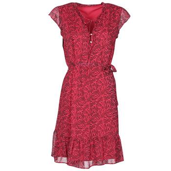 Abbigliamento Donna Abiti corti Ikks BS30355-38 Lampone