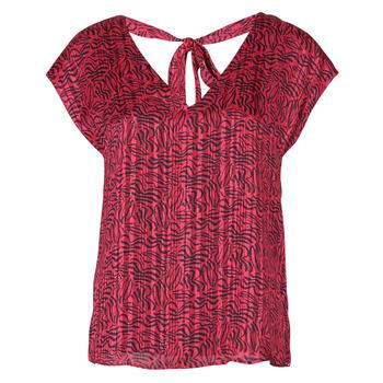 Abbigliamento Donna Top / Blusa Ikks BS11355-38 Lampone