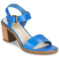 Scarpe Donna Sandali Casual Attitude CAILLE Blu