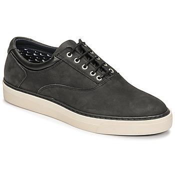 Scarpe Uomo Sneakers basse Casual Attitude OLAFF Nero