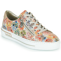 Scarpe Donna Sneakers basse Rieker FROLLI Multicolore