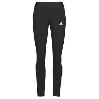 Abbigliamento Donna Leggings adidas Performance W 3S LEG Nero