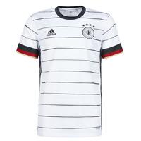 Abbigliamento Uomo T-shirt maniche corte adidas Performance DFB H JSY Bianco