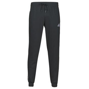 Abbigliamento Uomo Pantaloni da tuta adidas Performance M 3S FL F PT Nero