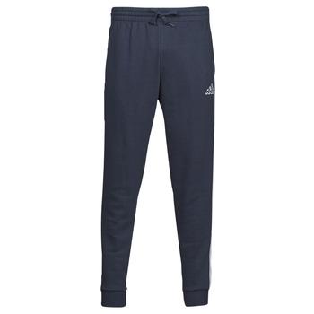 Abbigliamento Uomo Pantaloni da tuta adidas Performance M 3S FL F PT Blu
