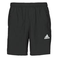 Abbigliamento Uomo Shorts / Bermuda adidas Performance M WV SHO Nero