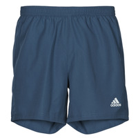 Abbigliamento Uomo Shorts / Bermuda adidas Performance RUN IT SHORT Blu