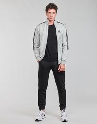 Abbigliamento Uomo Tuta adidas Performance M 3S FT TT TS Grigio