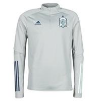 Abbigliamento Uomo T-shirt maniche corte adidas Performance FEF TR TOP Grigio