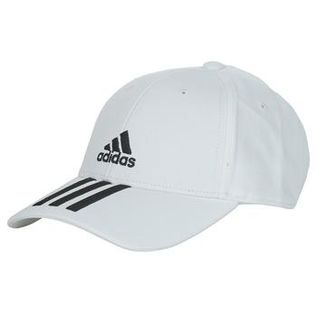 Accessori Cappellini adidas Performance BBALL 3S CAP CT Bianco