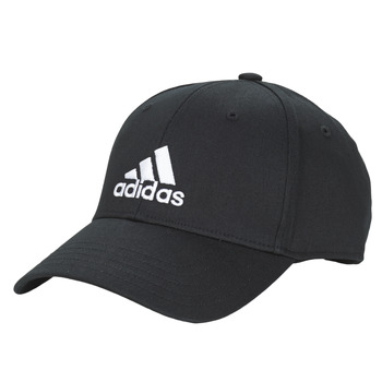 Accessori Cappellini adidas Performance BBALL CAP COT Nero