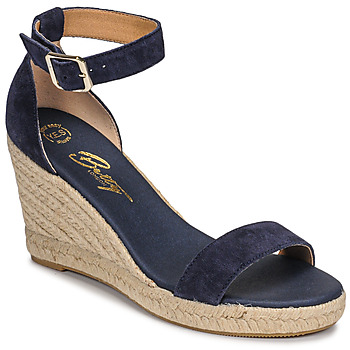 Scarpe Donna Sandali Betty London INDALI Marine