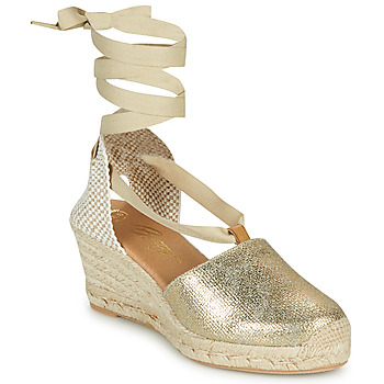Scarpe Donna Sandali Betty London GRANDA Oro