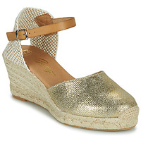 Scarpe Donna Sandali Betty London CASSIA Oro
