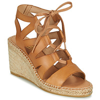 Scarpe Donna Sandali Betty London OTANA Camel