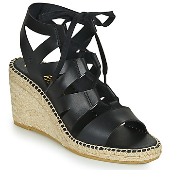 Scarpe Donna Sandali Betty London OLEBESY Nero