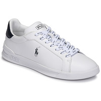 Scarpe Sneakers basse Polo Ralph Lauren HRT CT II-SNEAKERS-ATHLETIC SHOE Bianco / Marine