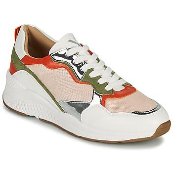 Scarpe Donna Sneakers basse Vanessa Wu BK2242BA Multicolore