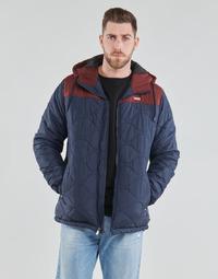 Abbigliamento Uomo Giubbotti Vans MN WOODCREST II Blu
