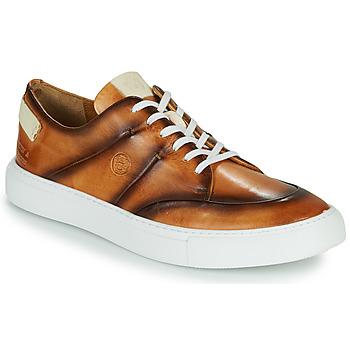 Scarpe Uomo Sneakers basse Melvin & Hamilton HARVEY 15 Marrone