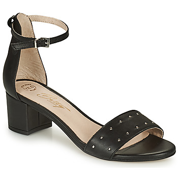 Scarpe Donna Sandali Betty London OLAKE Nero