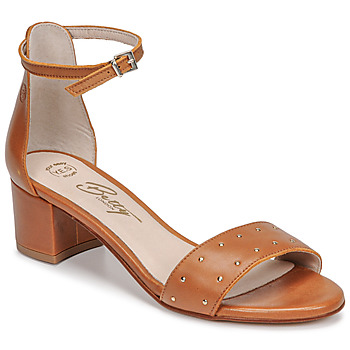 Scarpe Donna Sandali Betty London OLAKE Camel